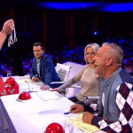 Holland's got talent goochelaar